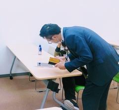 【大宮】進路相談の秋(*´▽`*)