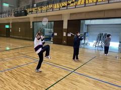 【大宮】体育スクーリング