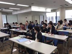 【大阪】オリエンテーションが開催されました!
