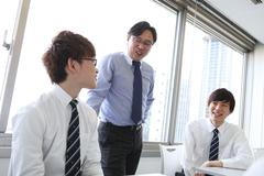 【大阪】あべのハルカスで進学相談会☆