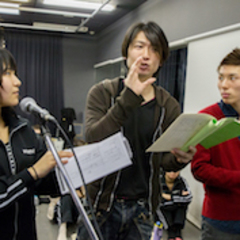 【大阪】声優・タレントの勉強ができる通信制高校