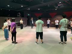 【大阪】今日はイベント盛り沢山~演技編~