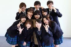 【大阪】転校生・編入生必見!学校見学会のご案内!
