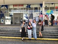 【大阪】OSAKA ENGLISH VILLAGEに行ってきました!