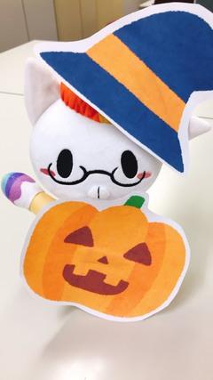 【大阪】今日はハロウィン★*