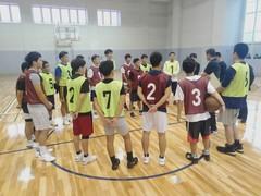 【大阪】バスケットボール専攻☆トライアウト開催