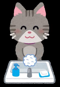 【大阪】手洗い・うがいをしっかりしよう♬