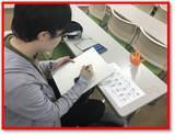 【大阪】マンガ・イラストの授業を覗いてみよう☺