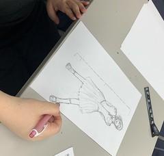 【大阪】イラスト★画力アップセミナーが開催されました!