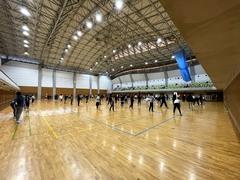 今年度最終体育スクーリング【大阪・通信制高校】