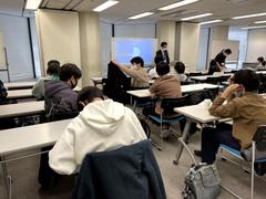 終業式がありました【大阪・通信制高校】