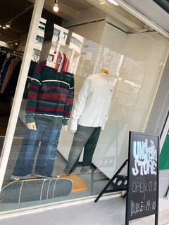 【大阪】ファッションカレッジのリアルショップに行ってきました!