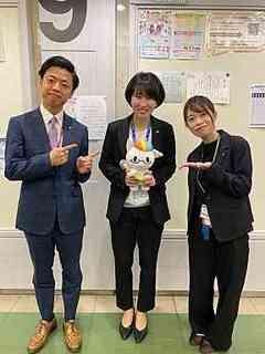 【大阪】新しい先生がやってきました!