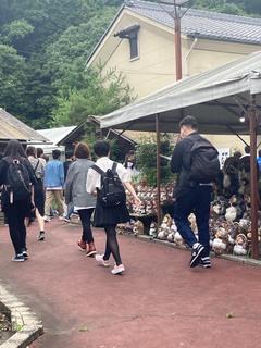 【大阪】滋賀実習に行ってきました!part②