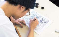 【大阪】9月26日★イラスト体験授業をします★