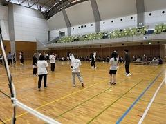 【大阪】体育スクーリングの様子★
