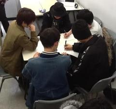 大阪中央学習センターの特徴その1 ~反転学習とは~