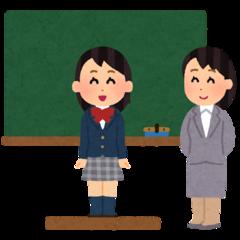 【なんば】明日の総合学習☆