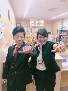 【なんば】卒業式を終えて・・・☆