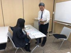 【なんば】進学コース授業スタート!
