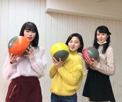 【なんば】懇親ボーリング大会のお知らせ☆