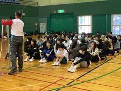 【なんば】体育スクーリング☆