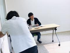 【なんば】2020年度学校パンフレット撮影③☆