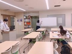 【なんば】分散登校開始!!☆