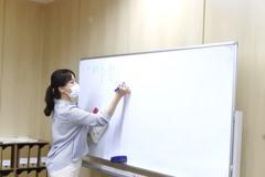 【なんば】韓国語の授業☆
