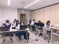 【なんば】PC授業☆
