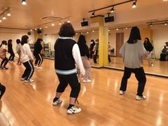 【なんば】ダンス体験会を実施☆