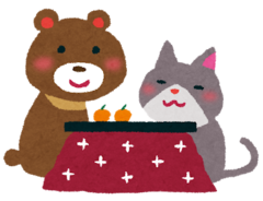 【なんば】冬季閉門期間のお知らせ☆