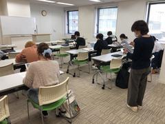 【なんば】AI大学進学コース・atama+頑張っています☆
