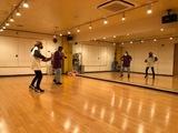 【なんば】ダンスコースの様子!