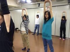 『朴璐美さん』のワークショップに参加しました!!