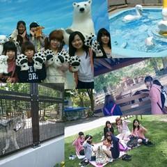 初めての遠足!!『円山動物園』