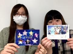 【札幌】マンガイラストコース作品展!!