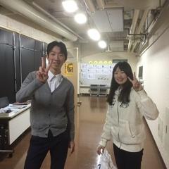【札幌駅前】進級講演!!