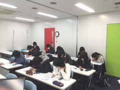 【札幌駅前】総合的な学習の対策授業♪
