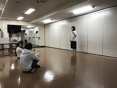 【札幌駅前】☆アフレコ授業☆