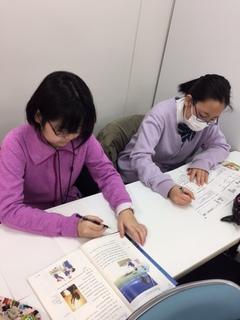 【札幌駅前】通常授業スタート (。・ω・。)ノ\(。・ω・。)