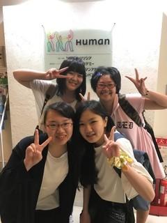 【札幌駅前】前期試験終了!