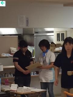【札幌駅前】介護ボランティア体験