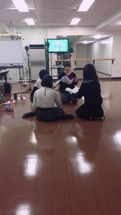 【札幌駅前】声優・タレントコース後期授業を見学‼アフレコ♫