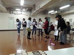 【札幌駅前】ジョブフェスタ③(声優・俳優)が開催されました!!★