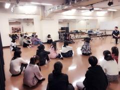【札幌駅前】入学前事前教育(AO授業)学習にヒューマンキャンパス高等学校の生徒も参加しています☺☺