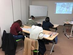 【札幌駅前】カスカベアキラ先生による講座が開催されました!★