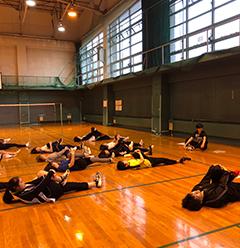 【札幌駅前】スクーリング!体育編