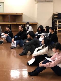 【札幌駅前】11月のジョブフェスタが開催されました!声優編★