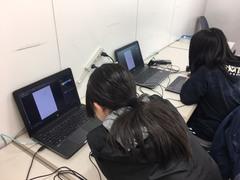 【札幌駅前】デジタルイラスト体験授業!
